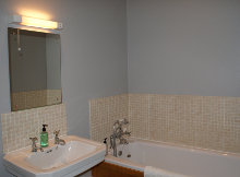 Sutton Lodge Bed & Breakfast | Bathroom