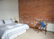 Sutton Lodge Bed & Breakfast | Bedroom 2