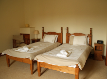 Sutton Lodge Bed & Breakfast | Bedroom 3